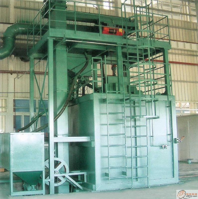 Investment casting Production Equipments