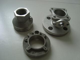 Buy cheap investment castings from China